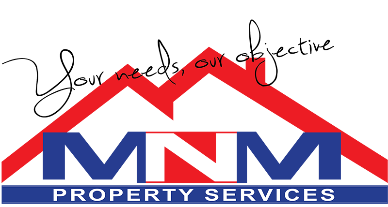 MNM Property Services Logo